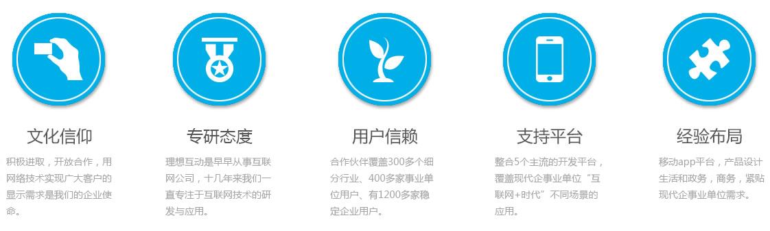 以上的app开发技术团队,服务超过120家企业  完成超过10000张产品设计